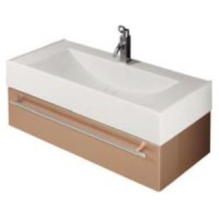 Комплект мебели 110х36см Valente Severita S29