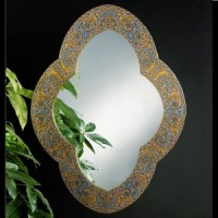 Зеркало 80х100см Archeo Venice Design SP7