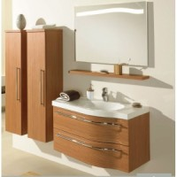 Комплект мебели 90+30+30см Puris SWING Set5