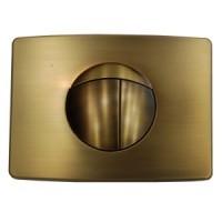 Смывеая клавиша Sanit 16 701 D2 бронза
