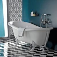 Ванна 170 cm Sbordoni 3999W