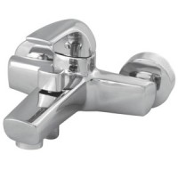 Смеситель для ванны и душа AM.PM Sense F7510000