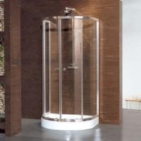 Душевой уголок 85*100*185 cm Sturm Welle