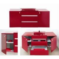 Комплект мебели 133,4х55см Valente Tagliare T3 91