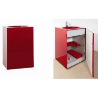 Комплект мебели 54,6х49,8см Valente Tagliare T8 91