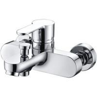 Смеситель для ванны BelBagno Tanaro TAN-VASM-CRM