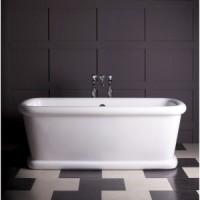 Ванна классическая 180х82 Traditional Bathrooms Aegean ALB.AEG-2