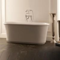 Ванна классическая 160.5х75.5 Traditional Bathrooms Copo ALB-COP-1
