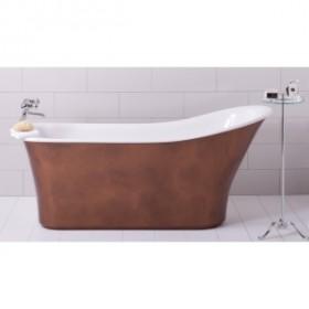 Ванна классическая 180х75 Traditional Bathrooms Montefresco ALB.MON1, Traditional Bathrooms, Ванны Traditional Bathrooms