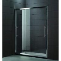 Дверь в нишу 120см Cezares TRIO BF-22-120-C-Cr