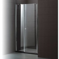 Дверь в нишу 110см Cezares TRIUMPH B-11-40+70-C-Cr-L(-R)