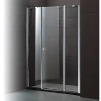 Дверь в нишу 120см Cezares TRIUMPH B-13-30+60/30-C-Cr-L(-R)