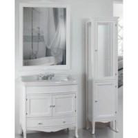 Комплект мебели 90см с пеналом DX Tiffany World Veronica