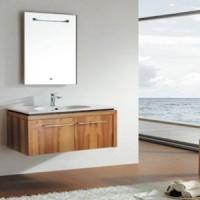 Набор мебели для ванны 80см Timo T-10207