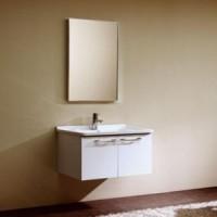 Набор мебели для ванны 71см Timo T-14027
