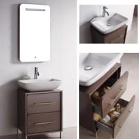 Комплект мебели 60см Timo Lappi T-14155