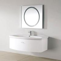 Комплект мебели для ванной комнаты 86,5см Timo T-14178