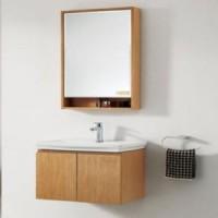 Набор мебели для ванны 56см Timo T-14179