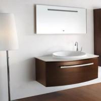 Набор мебели для ванны Timo T-17029