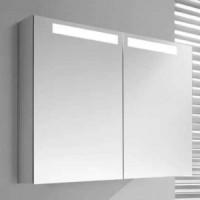 Зеркальный шкаф 100x74см Villeroy & Boch REFLECTION A356 A000
