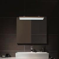Зеркало 80см с подсветкой и акустикой Villeroy & Boch Memento C404 80FC