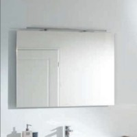 Зеркало 90см с подсветкой Villeroy & Boch More To See A404 9000 A4049000