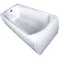 Ванна 170х75 прямоугольная Vagnerplast Ebony 170 VPBA170EBO2X-04