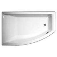 Ванна 160х105 ассиметричная Vagnerplast Veronela offset 160 L VPBA160VEA3LX-04