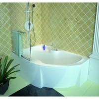 Ванна акриловая 150х105 Vayer Azalia 150