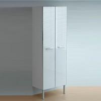 Шкаф-пенал напольный 60cm Verona Area AR314