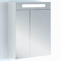 Шкаф зеркальный подвесной 65cm Verona Susan SU601