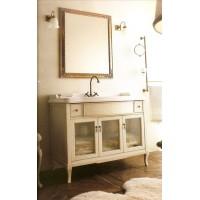 Комплект мебели 105см Labor Legno Victoria H 107, Патинато