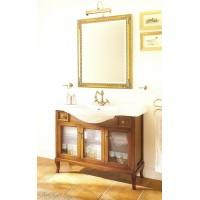 Комплект мебели 105см Labor Legno Victoria H109, Орех
