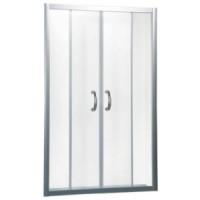 Душевая дверь в нишу 120х190 AM.PM Bliss L Twin Slide 120 W53S–1201190MT