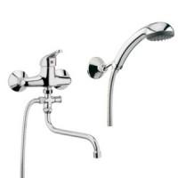 Смеситель для раковины/ванны Webert Mare MA910104015
