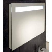 Зеркало с подсветкой 80х63см Berloni Bagno SQ402