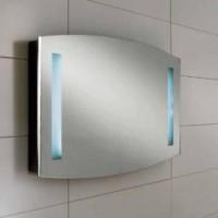 Зеркало с подсветкой 100x63см Berloni Bagno SQ410