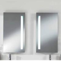 Зеркало с подсветкой 50х90см Berloni Bagno SQ411