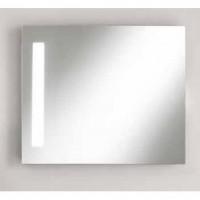 Зеркало с подсветкой 75х63см Berloni Bagno SQ412