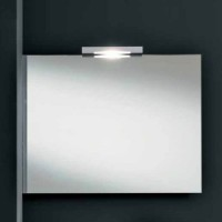 Зеркало 50x70см Berloni Bagno SS0500A (без подсветки)