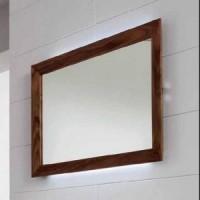 Зеркало с подсветкой 100x70см Berloni Bagno SX01