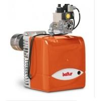 Наддувная горелка Baltur для работы на природном газе BTG-3 17000010