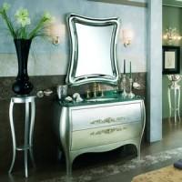 Комплект мебели 123см Linea Tre Ambra арт.88/2