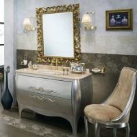 Комплект мебели 123см Linea Tre Ambra арт.88/3