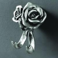 Крючок Art & Max Rose AM-0912B (бронза)