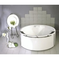 Ванна Ф160см PoolSpa Atlantyda