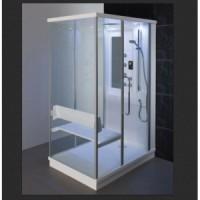 Баня -массажная кабина 94 см Balteco Tetris
