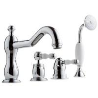 Смеситель для ванны Bandini Antico 516640 OO 00G