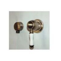 Смеситель для гигиенического душа Bandini Antico 856620 YY 00 (бронза)
