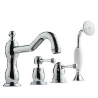Смеситель для ванны Bandini Antico 516140 OO 00G